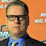 Sabres GM Tim Murray excited about moves: 'It's easy to spend money'