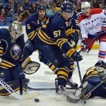 Sabres to appear on NBC 11 times in 2014-15