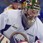 Little-known goalie Linus Ullmark rapidly developing into one of Sabres' top prospects