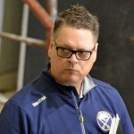 Sabres change up front office, name new coaching staff