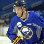 Impressive training camp could earn Sabres prospect Mikhail Grigorenko roster spot