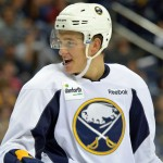 Sabres prospect Nikita Zadorov believes strong training camp could earn NHL roster spot
