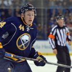 Sabres' Nick Deslauriers trying to build on breakout season