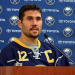 New captain Brian Gionta ready to lead Sabres: 'Everybody's on board'