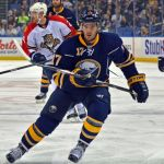 Sabres speedster Torrey Mitchell showcasing simple style