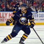 Sabres' Brian Flynn finally playing again: 'I had to try to be patient'