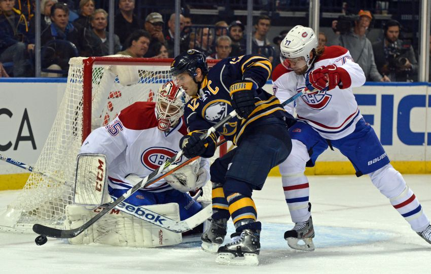 Sabres give strong effort, fall to Canadiens in shootout