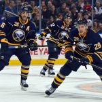 Sabres finally have goal scoring and top line