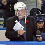 Sabres players thrilled for Rick Jeanneret's return