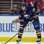 Sabres' Tyson Strachan earning keep on blue line