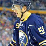 Sabres' Nikita Zadorov enjoying NHL life, happy to be playing