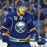 Sabres notes: Nikita Zadorov will stay in Buffalo