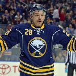 Sabres notes: Zemgus Girgensons leading NHL All-Star Game voting