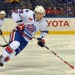 Sabres send Mikhail Grigorenko back to Amerks