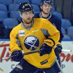 Sabres' Cody Hodgson slowly emerging from season-long funk