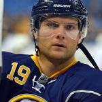 Sabres' Cody Hodgson to be scratched against Flames