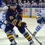 Sabres' Cody Hodgson set to return from benching