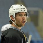 Kings' Jamie McBain finally settled following season with Sabres