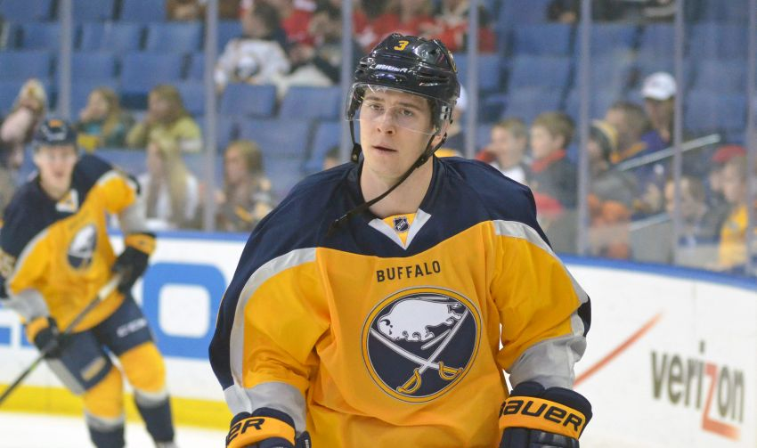Mark Pysyk has opportunity to stay with Sabres