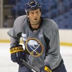 Sabres send Matt Ellis and Phil Varone to Amerks; Mikhail Grigorenko named AHL Player of Week