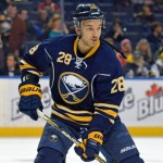 Sabres All-Star Zemgus Girgensons left lasting mark with 'family' in Vermont