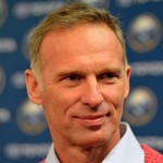 Choosing No. 39 was special for Sabres legend Dominik Hasek
