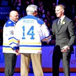 Choosing number was special for Sabres legend Dominik Hasek
