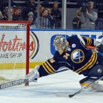 Sabres lose to Red Wings, hit all-time low