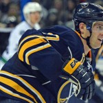 Sabres' Torrey Mitchell thriving, knows he could be traded