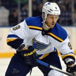 Former Sabres captain Steve Ott grateful for Buffalo support