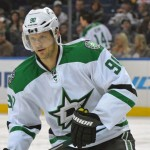Former Sabres coach Lindy Ruff happy to have Jason Spezza with Stars