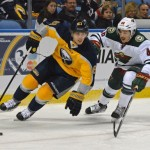 Ted Nolan on Sabres' Tyler Ennis: 'The sky's the limit'
