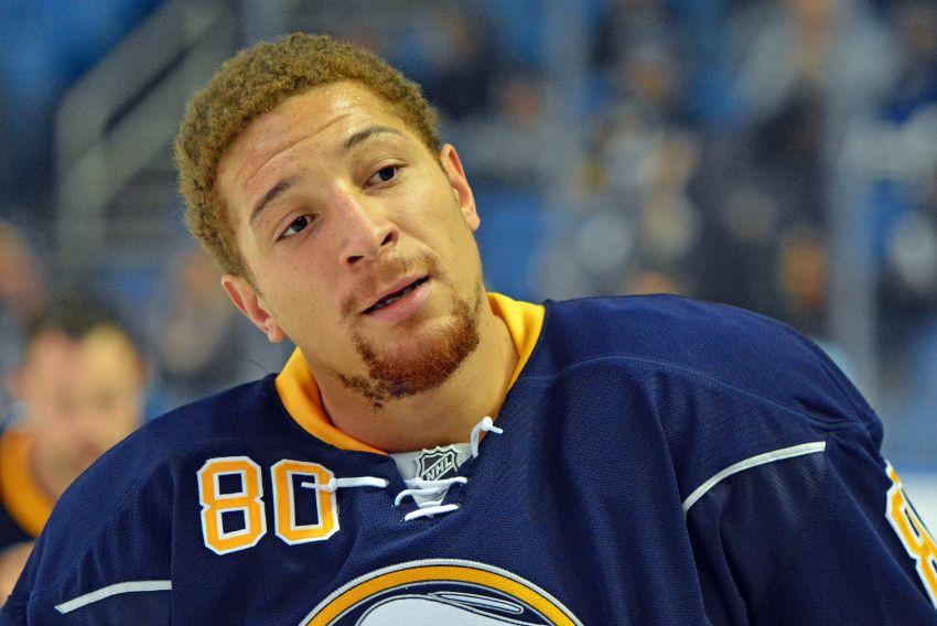 Sabres trade assets at deadline, weaken NHL's worst roster