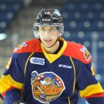 Otters star Dylan Strome quietly one of hockey's biggest prospects