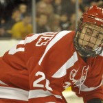 High-scoring college free agent Evan Rodrigues sees fit with Sabres