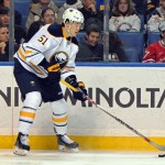 Sabres GM Tim Murray challenges Nikita Zadorov to grow up