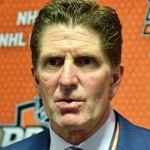 Mike Babcock lands record deal with Leafs