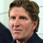 Mike Babcock picks Leafs over Sabres, lands massive contract