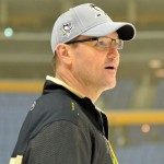 Updated with quotes: Sabres name Dan Bylsma coach