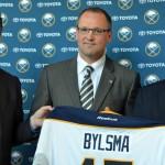 Dan Bylsma had eye on Sabres job