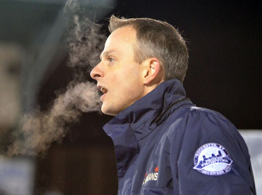 Sabres fire Amerks coach Chadd Cassidy