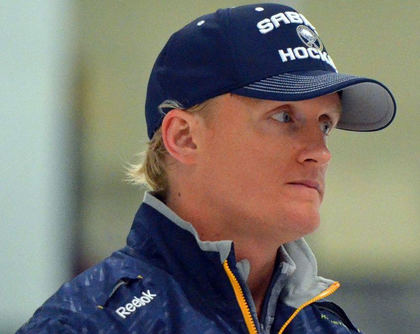 Sabres fire Amerks assistant coach John Wroblewski