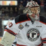 Sabres could be interested in goalie prospect Callum Booth