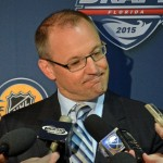 Sabres feel they have steal in prospect Devante Stephens