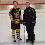 Dedication helped Jack Eichel become elite talent