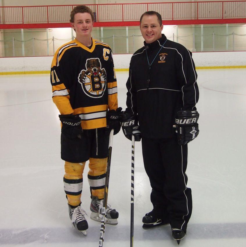 Dedication Helped Jack Eichel Become Elite Talent