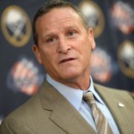 Randy Cunneyworth happy to be back coaching Amerks