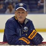 Sabres name Randy Cunneyworth Amerks coach