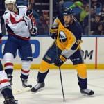 Amerks sign Matt Ellis to AHL deal