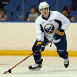 Anthony Florentino developing into one of Sabres' top defense prospects